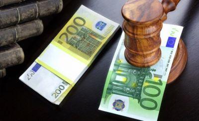 Νέο πρόστιμο 150.000 ευρώ σε ασφαλιστική εταιρεία!