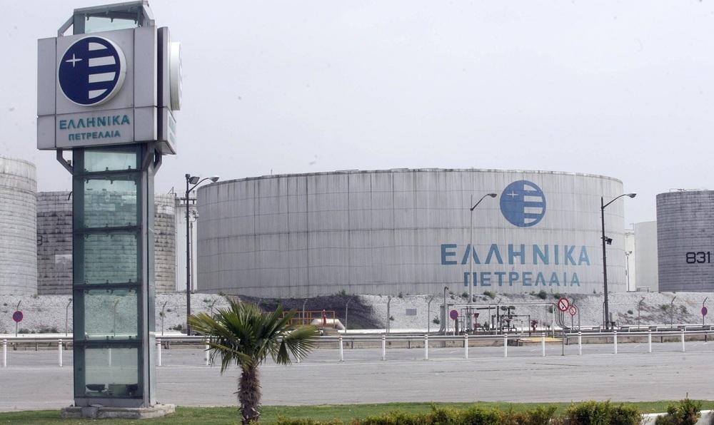 ΕΛΠΕ: Αποζημίωση άνω των €40 εκατ. για τις ζημιές σε μονάδα διυλιστηρίων
